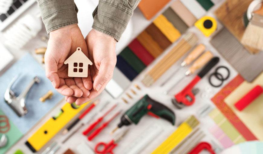 5 Home Repairs That Should Be Fixed Immediately