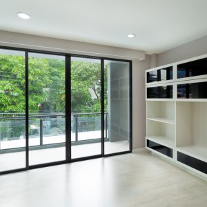 What Are The Advantages Of Aluminum Sliding Windows?