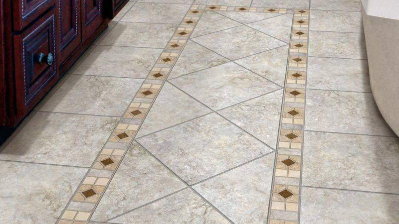 Different Applications of Ceramic Tiles And Why These Tiles Are So Popular