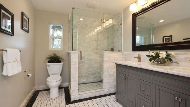Why Renovating Your Bathroom is Important?