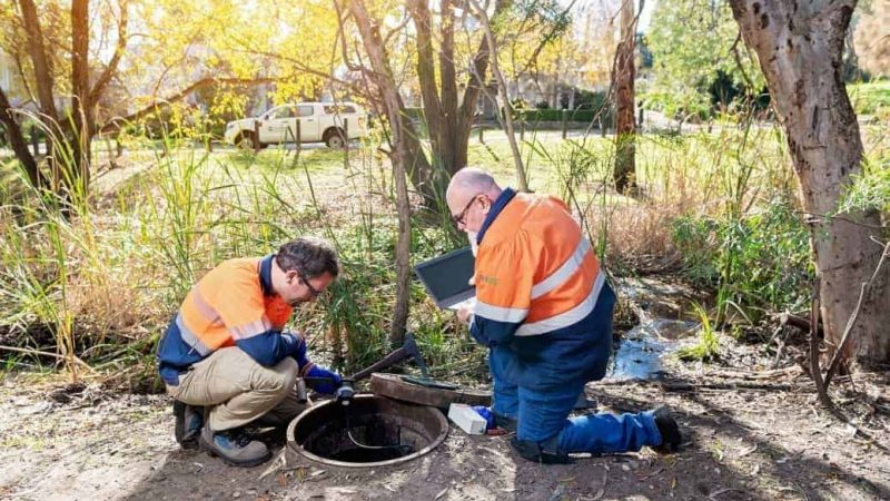 How To Shortlist Sewer And Water Contractors In Sydney?