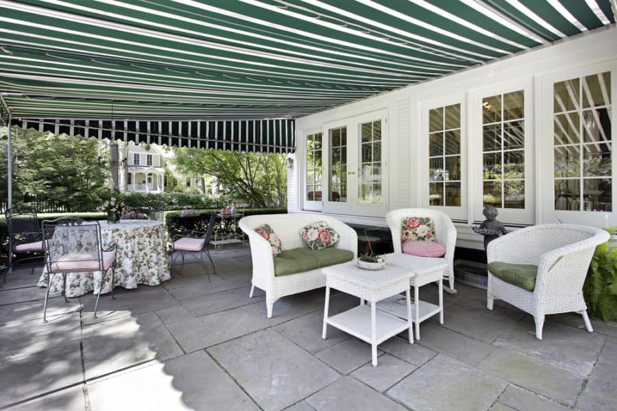 Enjoy Your Outdoors With Patio Enclosures