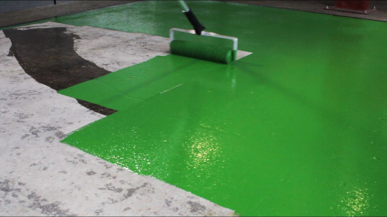 Things To Consider When Buying Anti- Slip Paint