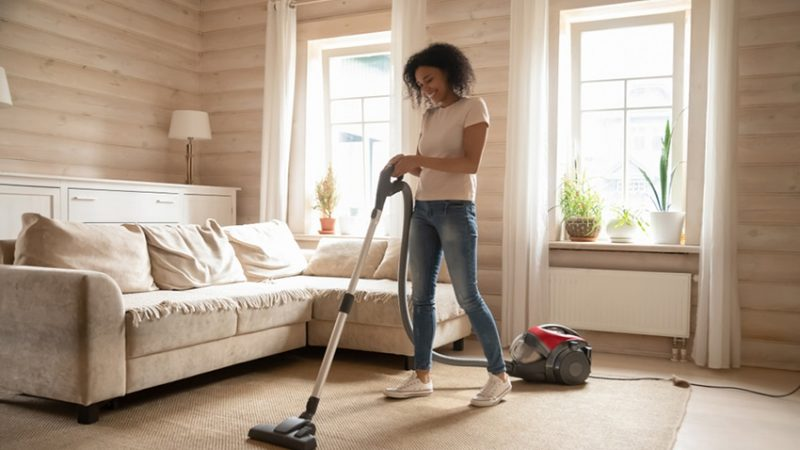 Buying the Best Floor Sweeper