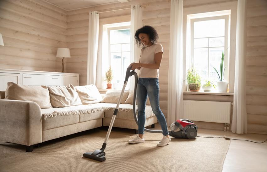 Buying the Best Floor Sweeper
