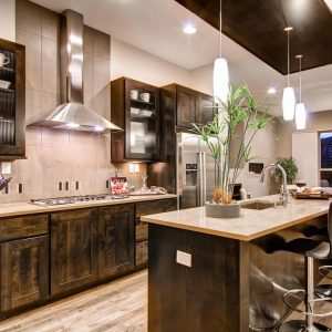 Top Luxury Kitchen Design Ideas