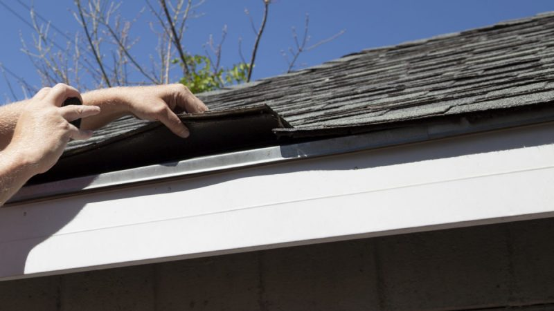 Legal check for the contractor of Roof repair Baton Rouge