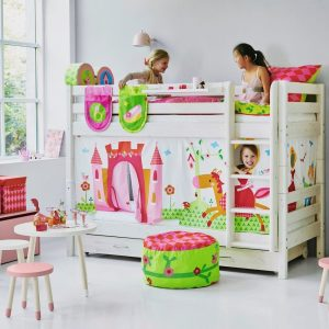 Kids Furniture That Is Space Friendly