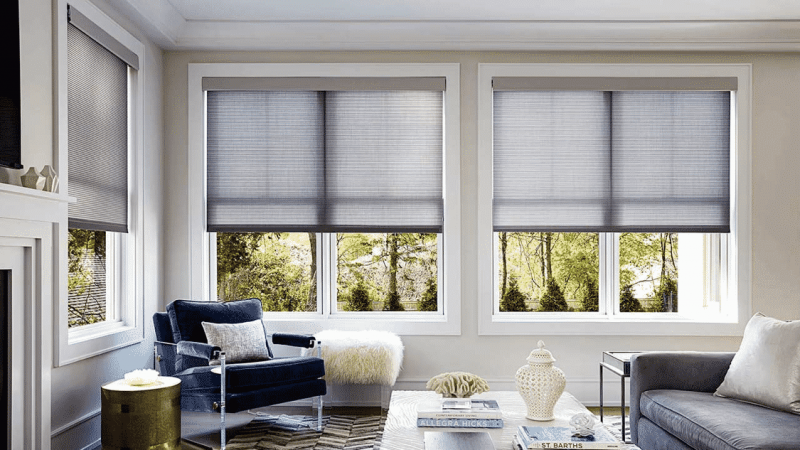 REASONS TO CHOOSE WINDOW SHADES